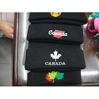 canada winter hat Markham