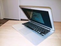 MacBook Air 2015 13in  Toronto, M5T 1R5