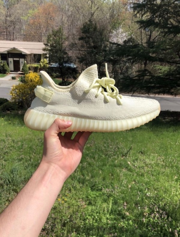 46031fd95 Used Yeezy 350 Butter for sale in Alexandria - letgo