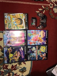 Ps2 games St Catharines, L2P 2R6