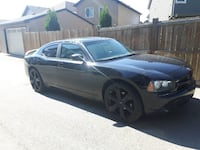 2007 Dodge Charger SXT 22 With 22 Inch Dolce Low pros Calgary