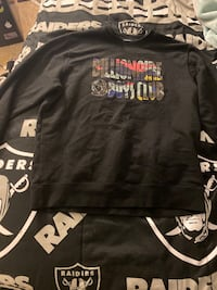 Billionaire boys crew