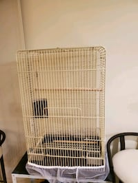 Large bird cage  Vaughan, L6A 4M9