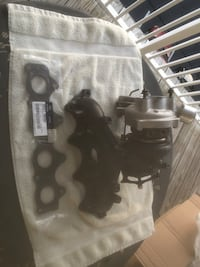 KO3 Stuffed turbo for Hyundai Veloster. Only used for 500 miles Ashburn, 20148