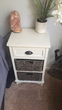 Side end table  Orlando, 32835