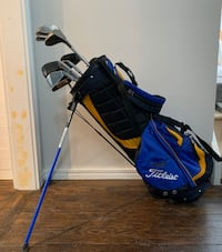Golf Club Set : Spectra by Pro Select