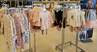 100-300 piece of new baby clothes (closed store no individual sells) Capitol Heights, 20743
