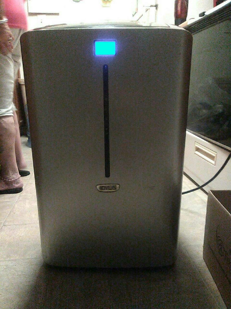 Idylis 416710 portable air conditioner 28 images idylis model idylis 416710 portable air conditioner fandeluxe Images
