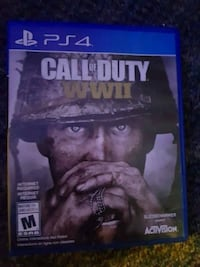 Call of Duty WW2 St. Catharines
