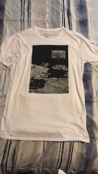 Nike Space Shirt Herndon, 20171