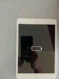 16 GB IPad mini