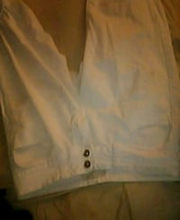 white button-up jacket Barstow, 92311
