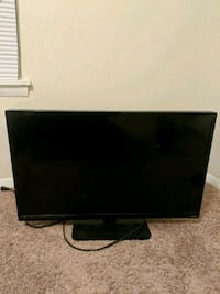 black flat screen computer monitor High Point, 27265