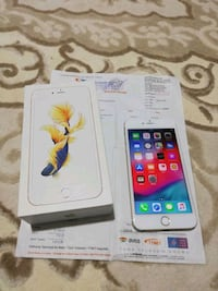 6 S Plus 64 GB FATURALI KUTULU