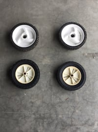Great Condition Lawnmower Wheels, Matching Set of 2 Louisville, 40220