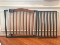Homesafe Baby Gate Broadlands, 20148