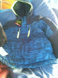 Two Winter coats size small Olympia, 98501