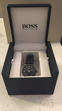 Women's Hugo Boss Watch Calgary, T3M 1Z6