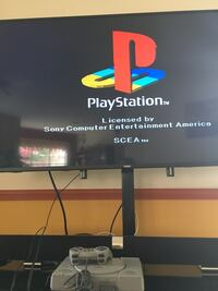 Complete PlayStation System Yorktown, 23692