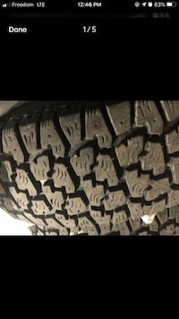 WINTER TIRES FOR CHEAP Toronto, M5E 1A4