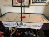 Air Hockey Table Ashburn, 20148