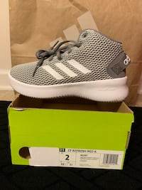 Adidas Brand New with Box  Ashburn, 20147