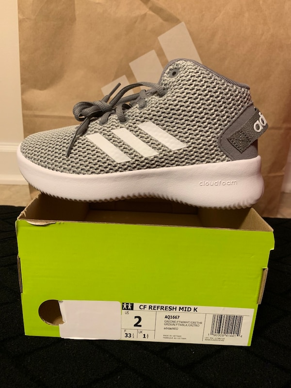 Adidas size #2 Firm Price