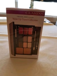 Clarins make up set Erenköy, 34738