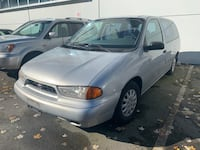 1998 Ford Windstar Surrey