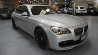 2014 BMW 7 Series 740Li Dublin