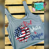 Patriotic or 4th of July Shirts