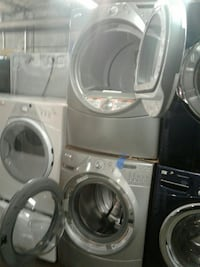 Whirlpool front load washer and dryer Excellent co Baltimore, 21223