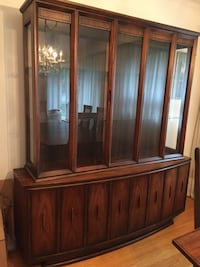 China Cabinet  Vaughan, L4H 1C3
