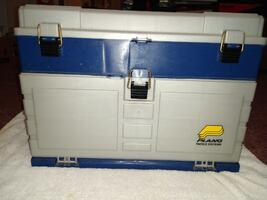 PLANO TACKLE BOX SYSTEM