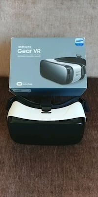 Samsung Gear VR ( Note5, S6, S6 Edge, Note8)