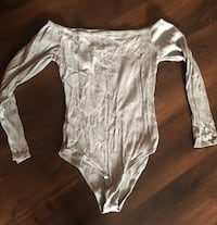 Brand new woman's body suit