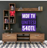 TV UNITESI  Sancaktepe, 34791