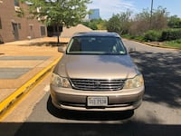 2004 Toyota Avalon XLS Sterling