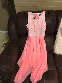 Girls spring & summer dresses Brandon, 39042