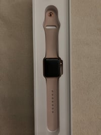 Pink Apple Watch Series 3 Houston, 77042