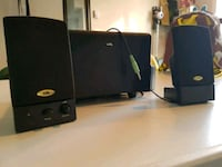 Speakers with Subwoofer Surrey, V4N 6N4