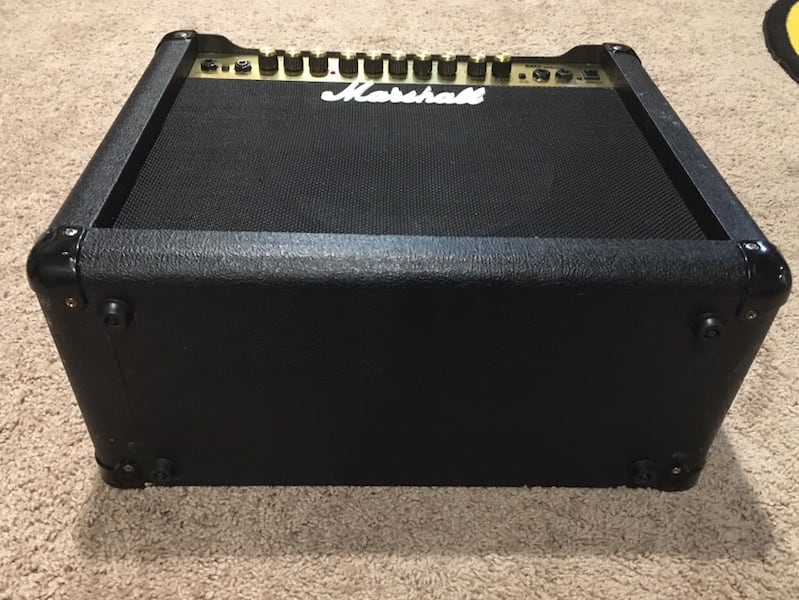 Marshall MG30 DFX 30 Watt Guitar Combo Amp With Effects 0a71834b-c4bf-444c-b33f-b5ceae179a24