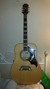 EPIPHONE DOVE ACOUSTIC By gibson