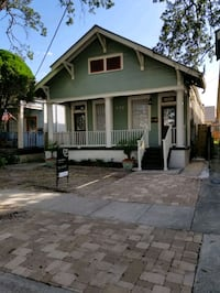 HOUSE For Sale 3BR 2BA New Orleans