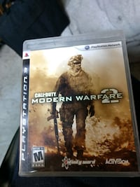 Call of Duty MW2 for PS3 New Windsor, 12553