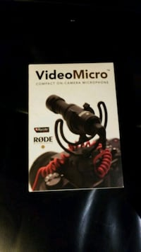 Rode microphone Tampa, 33614
