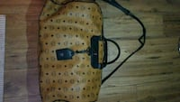 Authentic McM Dufflebag Winnipeg, R2W 1V6