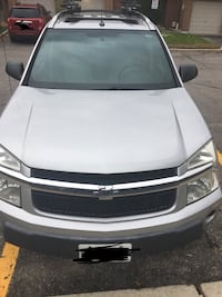 2005 Chevrolet Equinox Whitby