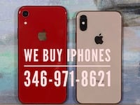 Sell us your iPhone  Houston