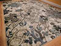 A set of 5x8 and 8x11 new rug carpet Silver Spring, 20902